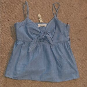 New with Tags Madewell shirt 8